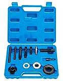FreeTec 12pièces extracteur Poulie et d'installation Kit...