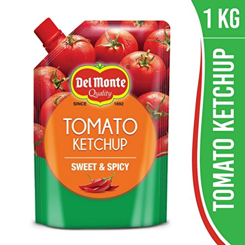 Delmonte Tom Ketchup Sweet and Spicy, 1kg
