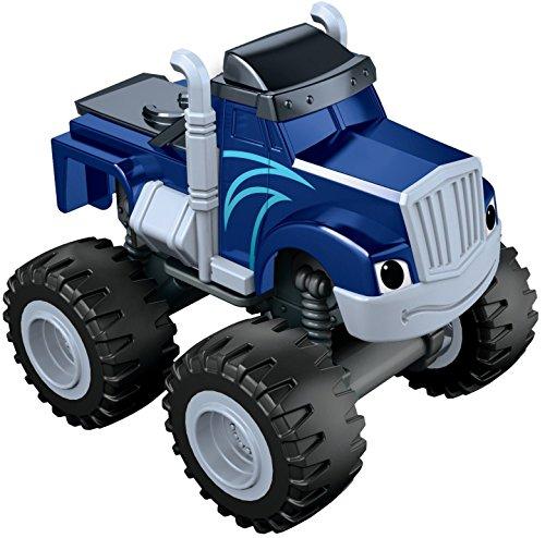 Blaze cgf22 veicolo crusher