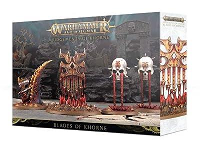 Games Workshop Jugements de Khorne - Warhammer Age of Sigmar