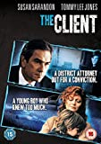 The Client [Reino Unido] [DVD]