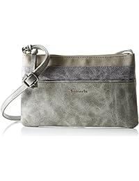 Tamaris  Khema Small Corssbody Bag, sac bandoulière femme taille unique