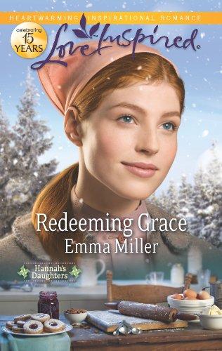 Redeeming Grace Hannah S Daughters Book 5