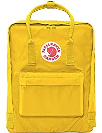 Fjallraven Unisex Backpack Kanken