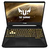 "Asus TUF FX505DU-BQ146T, Notebook con Monitor 15,6"", Anti-Glare, AMD Ryzen 7 3750H, RAM 16GB, 1TB HD SATA + 512GB SSD PCIE, Windows 10, Scheda Grafica Nvidia da 6 GB GDDRda 6"