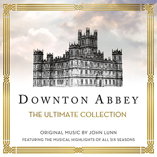 Downton Abbey: The Ultimate Collection (Downton Cd Abbey)