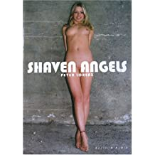 Shaven Angels (Nude Photography Collection) by Peter Lorenz (1999-06-27)