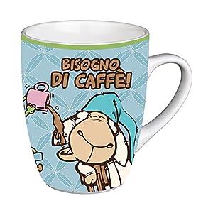 NICI n36782-Taza pazza: Necesidad de café