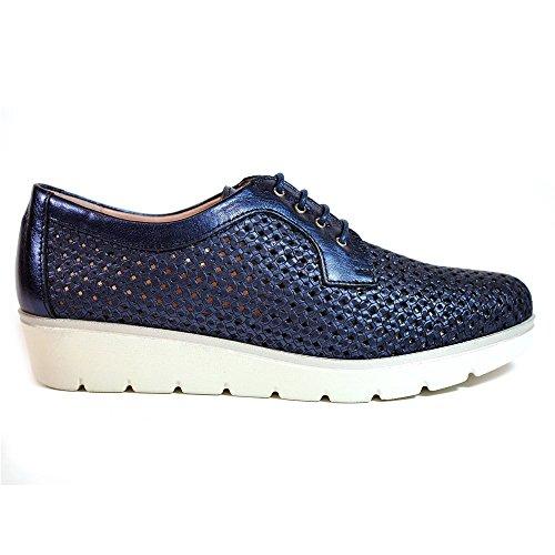 07a29d06 PITILLOS Zapatos Para Mujer 5120. Gran Calidad Fabricados EN España EN  Piel,.