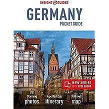 Insight Guides Pocket Germany (Insight Pocket Guides)