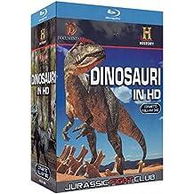 Dinosauri in HD