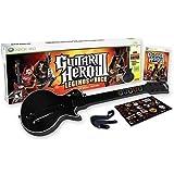 Activision Guitar Hero III: Legends of Rock - Xbox 360, Bundel
