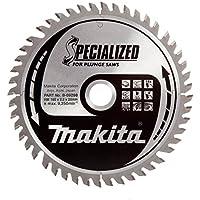 Makita B-09298 - Disco HM 165/20/48D Incisión