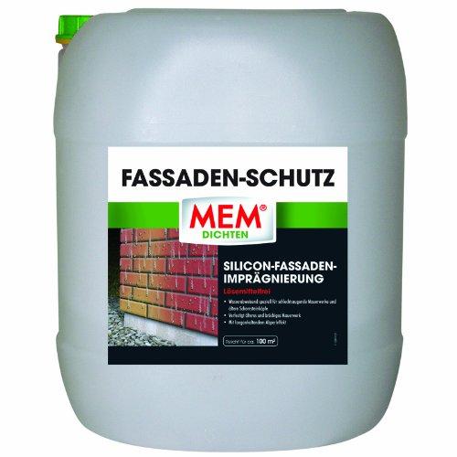 MEM Fassaden-Schutz 30 l