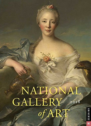 National Gallery of Art 2018 Diary thumbnail