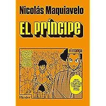 El príncipe: el manga