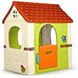 Famosa 800010237 - Feber Fantasy House Casetta da Gioco