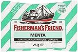 Fisherman's Friend Menta Caramelos Comprimidos - 25 g
