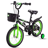 GoodLuck Baybee - Sports New Model Kids Bicycle 14 Inches Kids Bike