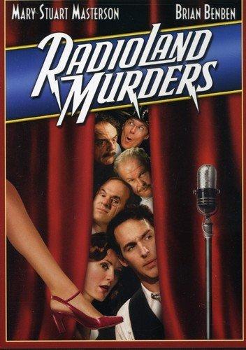 Radioland Murders / (Ws Sub Ac3 Dol) [DVD] [Region 1] [NTSC] [US Import]