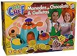 Imagen de Cefa Chef   Monedas de Chocolate y