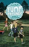 Fünf Freunde geraten in Schwierigkeiten (Einzelbände, Band 8)