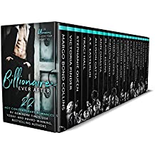 Billionaire Ever After (English Edition)