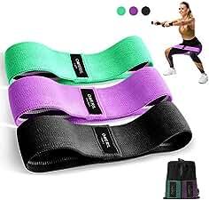 Elásticos de fitness | Amazon.es