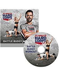 Tony Horton's 22 Minute Hard Corps Schlacht Buddy Workout-DVD (Englischer sprache)