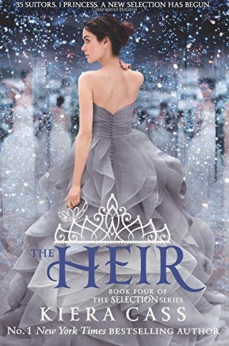 The Selection Book 4. The Heir