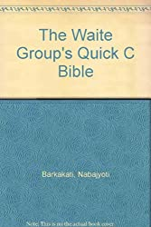 The Quick C. Bible