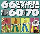 66 Grandes Exitos De 60 Y 70