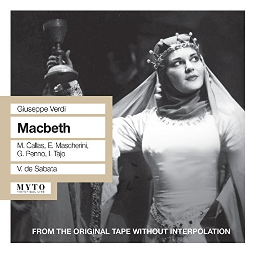 Macbeth  (Scala 07.12.1952)