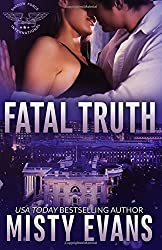 Fatal Truth: Shadow Force International Book 1: Volume 1 by Misty Evans (2016-02-23)