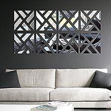 Suchergebnis Auf Amazon De Fur Wandspiegel Wohnzimmer