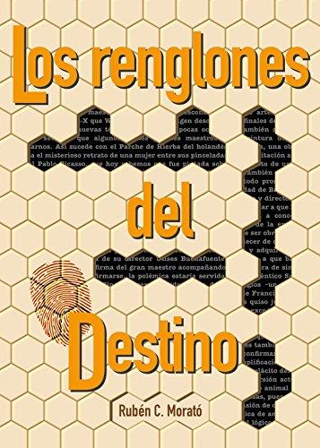 Los renglones del destino: Un pecado inconfesable por Rubén C Morató