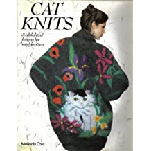Cat Knits: 20 Delightful Designs for Hand Knitters