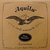 Aquila Charango Light Set - Jeu De Cordes