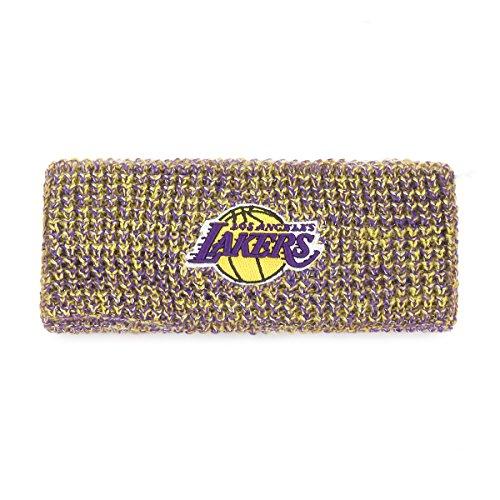 OTS Damen NBA brilyn Haarband, Damen, NBA Women's Brilyn OTS Headband, Women's, violett -