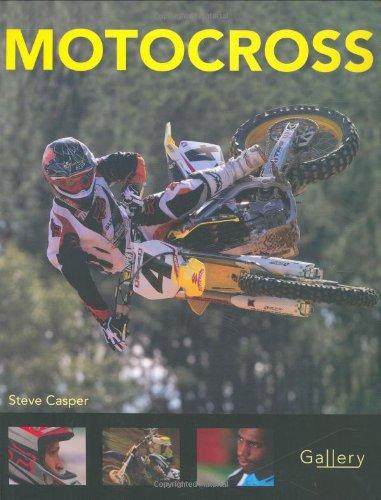 Motocross (Gallery S.) por Joe Bonnell