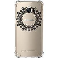 7c86c39b920 Funda Samsung Galaxy S7 edge Carcasa S7 edge Fundas Carcasas Case Caso para  Samsung Galaxy S7
