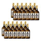 Portwein Sandeman White - Dessertwein - 24 Flaschen