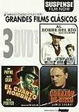 Al Borde Del Rio+Cuarto Hombre+Corazon H [DVD]