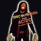 Eric Mcfadden: Emf Does Ac/Dc (Audio CD)