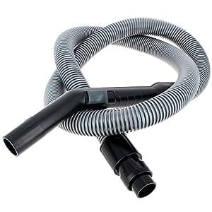 Flexible aspirateur adaptable