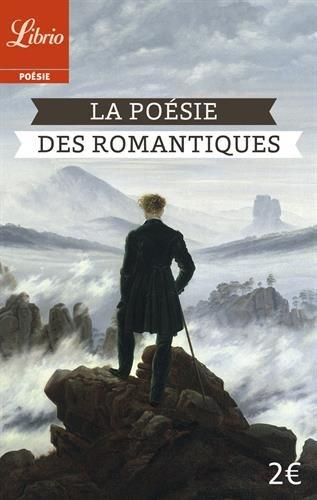 La poésie des romantiques (Modèle aléatoire )