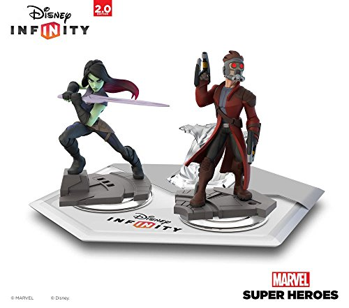 Disney Infinity 2.0: Marvel Super Heroes Playset Guardians – [alle Systeme] - 4