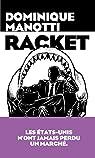Racket par Manotti