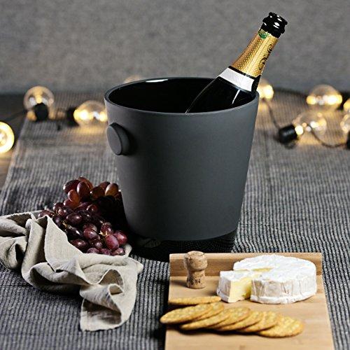 Magisso 70606 Selbst abkühlende Champagnerkühler