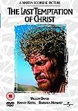 The Last Temptation Of Christ [DVD] [2003]